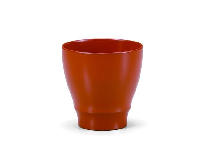 コピー:SX-541 五色の漆カップ 橙