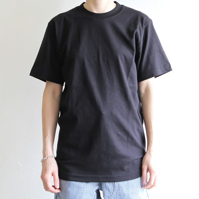 Upcycle【 unisex 】vintage wash rock tee