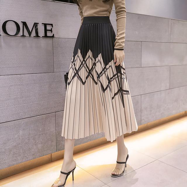 【bottoms】おしゃれ度アップ清楚さをプラススカート