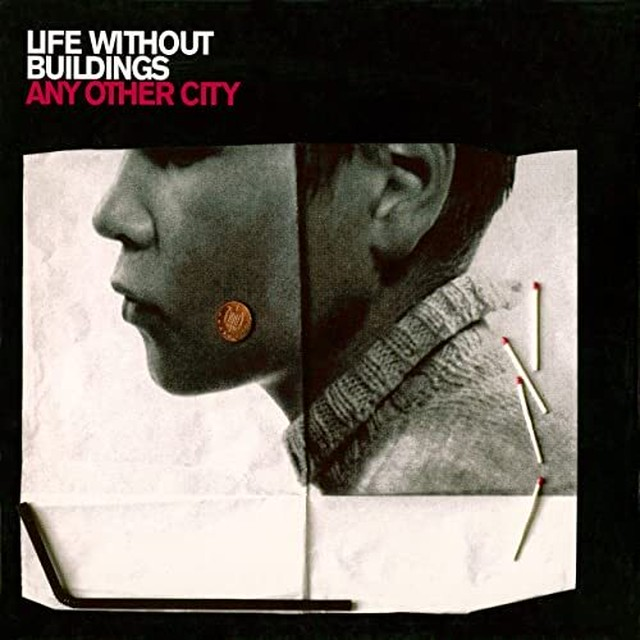 Life Without Buildings - Any Other City (LP)