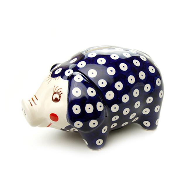 ぶたの貯金箱(Z1815-42)