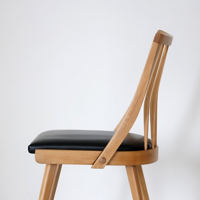 Dining chair ※HOLD 3/4まで
