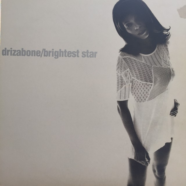 Drizabone ‎– Brightest Star