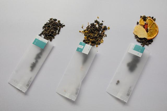 【定期便/毎月7袋】青茶