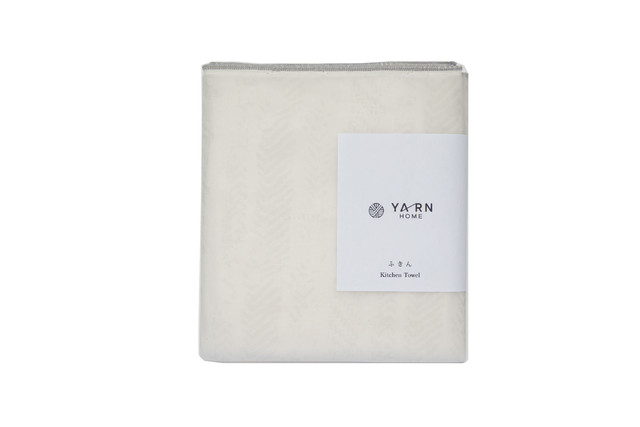 YARN HOME KITCHEN ふきん M