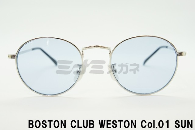 【正規取扱店】BOSTON CLUB(ボストンクラブ) KEVIN Col.03 SUN