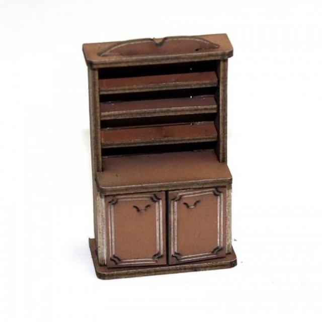 【予約発注】 Welsh Dresser 28S-FAB-017L