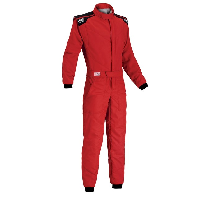 IA01828B061 FIRST-S SUIT MY2017 RED