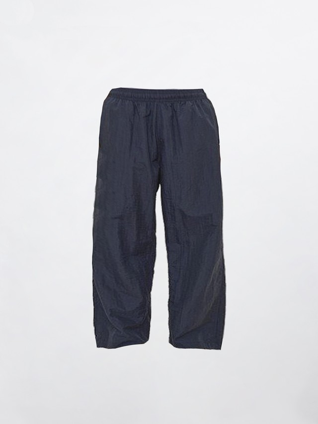 OUR LEGACY REDUCED TROUSERS DARK NAVY RELIC NYLON M2214RDN
