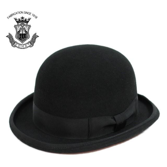 Bowler Hat 【EDHAT】