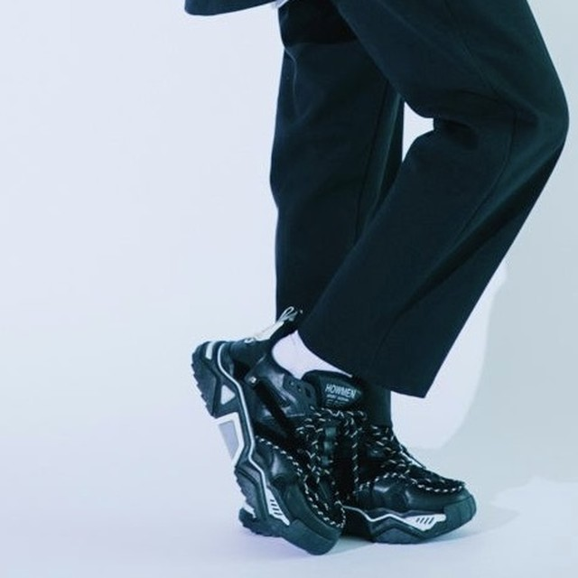 HOWMEN dad sneaker PD0696