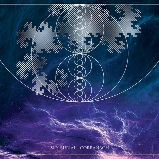 Sky Burial - Corranach CD - メイン画像