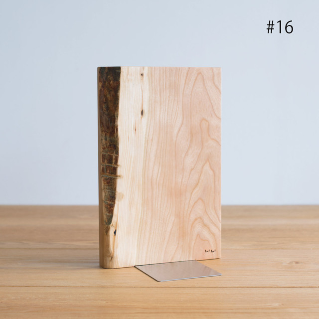 kittaki bookend #16
