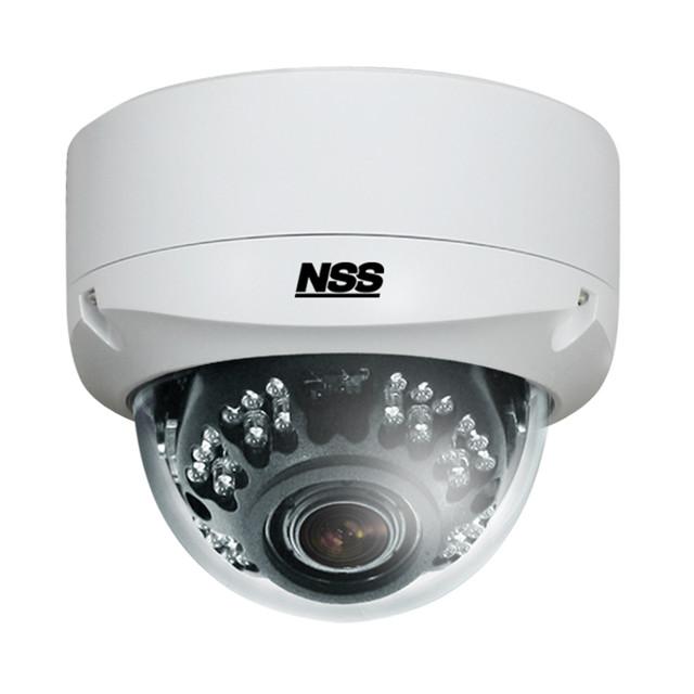 AHD防水暗視バリフォーカルドームカメラ(NSC-AHD933)