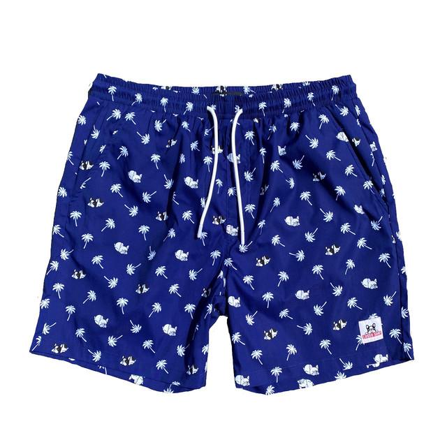 LUSSO DOG shorts