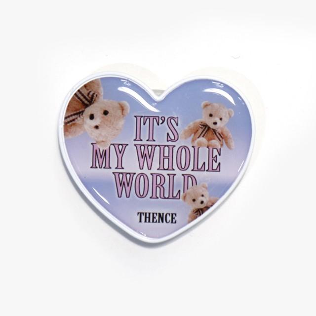 「HEART WORLD」スマートトック