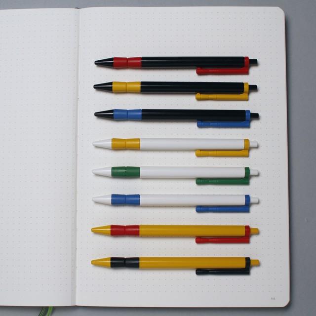 デッドストックボールペン.2