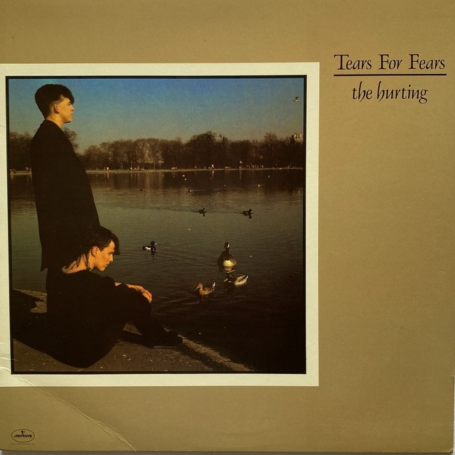 【LP・米盤】Tears For Fears / The Hurting