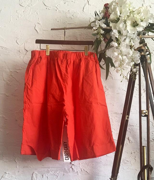 CASEY CASEY - BALL SHORT - 14HP172T - SHORT PANTS