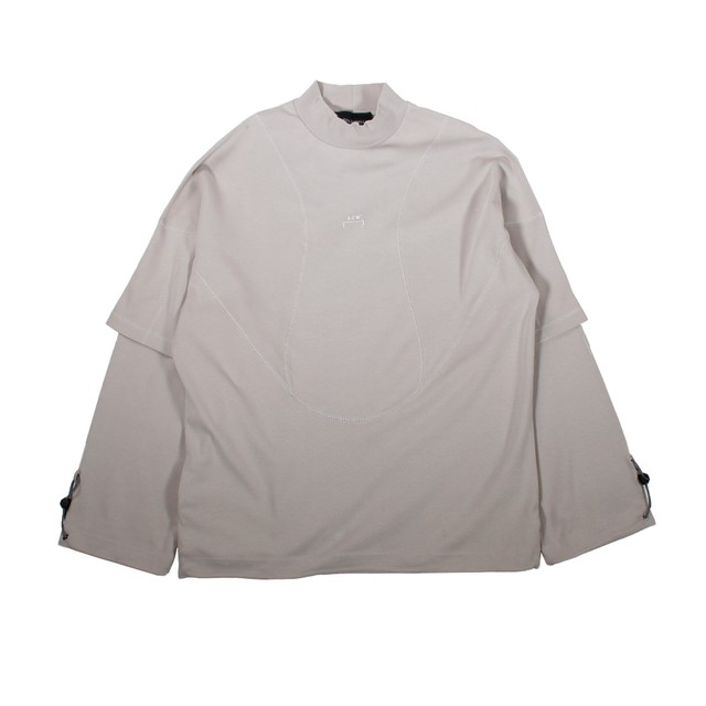 A COLD WALL Oversized Long Sleeve T-Shirt