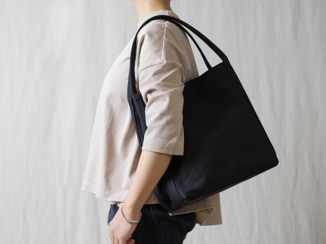 [Renew]Shiribari tote L ブラック