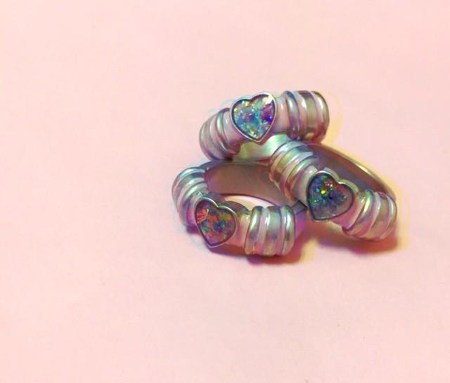 fortune RING #0124 フォーチュンリング