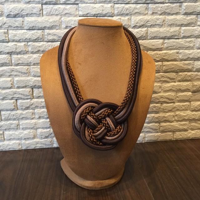 Big Motif Necklace1 05502 |インスタでも話題の海外セレブ系レディースファッション Carpe Diem
