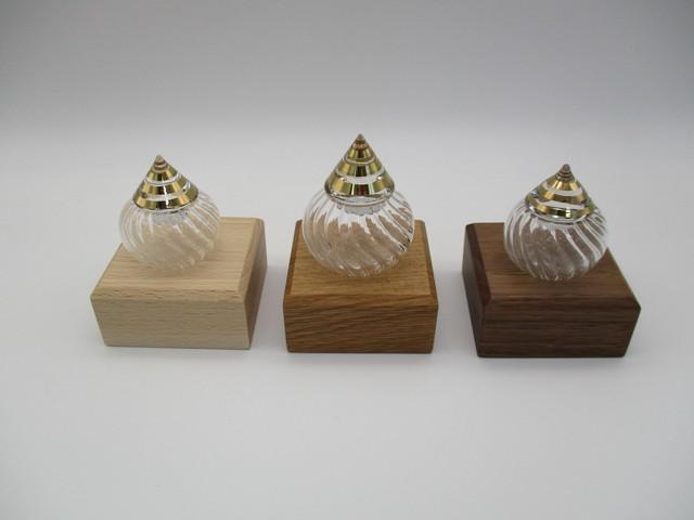 飾れる仏具 宝珠(専用台無し)