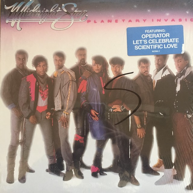 MFSB ‎– Mysteries Of The World