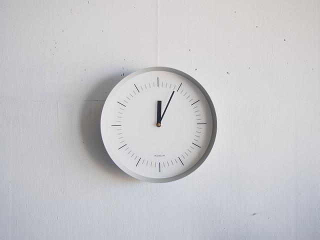 時計台の時計 文字盤3タイプ