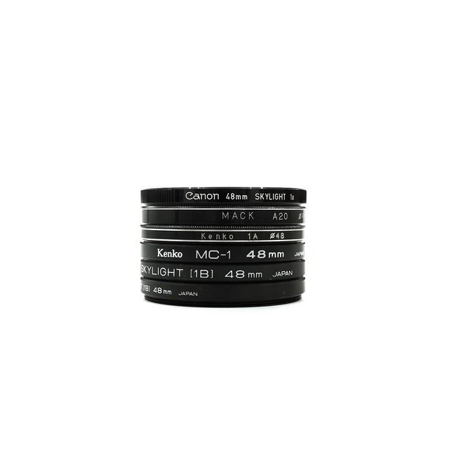 Lens Filter 48mm