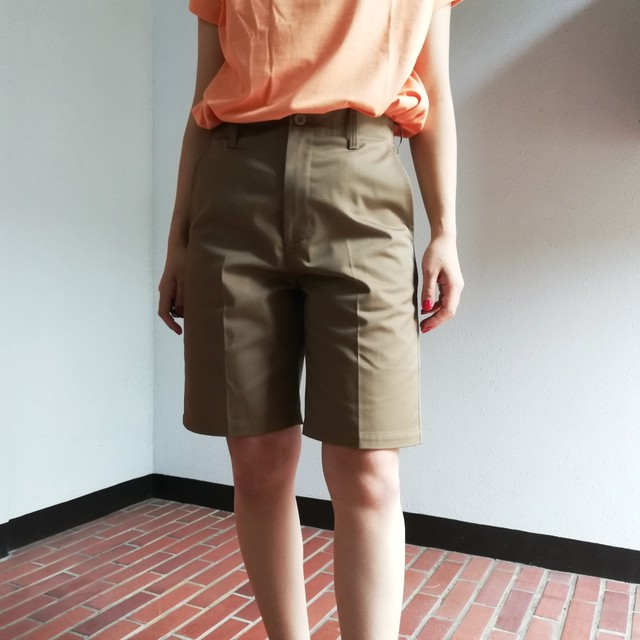 UNIVERSAL OVERALL(BASIC SHORT TROUSER)