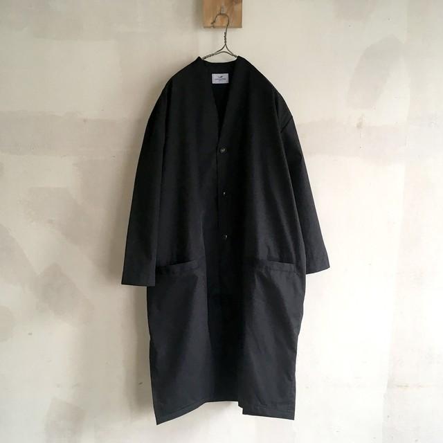 バレルコート/A30_002_black