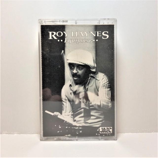 [中古カセット]  Roy Haynes – Equipoise – Homebase