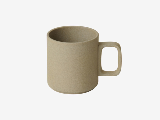 HASAMI PORCELAIN (ハサミポーセリン) Mug cup (Natural / ナチュラ) HP020【85x89】 Mサイズ