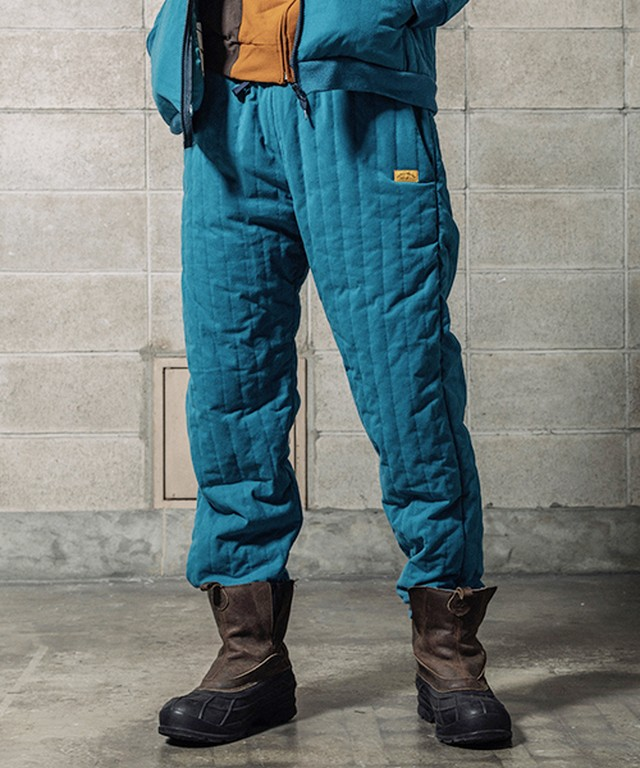 HIGHLAND PRIMALOFT PANTS