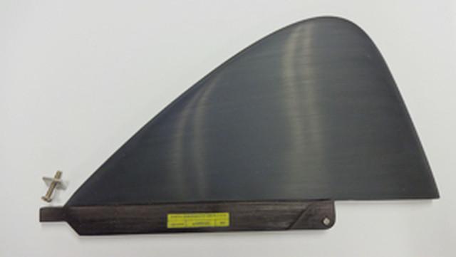 GUARD ガード レスキューボード用 スケッグ フィン (2015年モデルまで対応)2015skeg