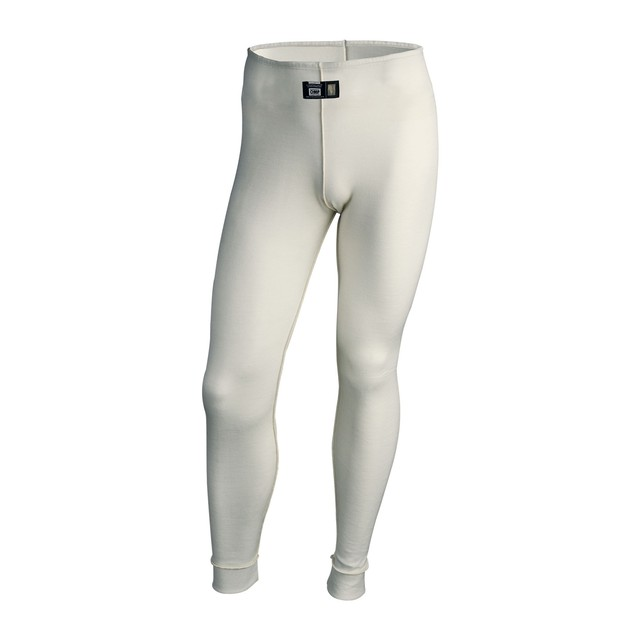 IAA/731P LONG JOHNS UNDERWEAR CREAM