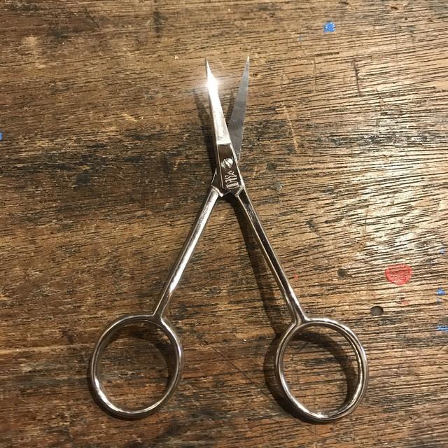 premax ミシン用糸切りはさみ