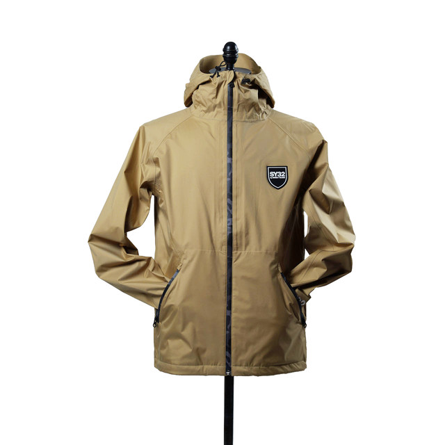 SY32 MOUNTAIN PARKA (8010)