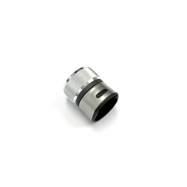 XT用リールフード・アルミナット17(P-390002)