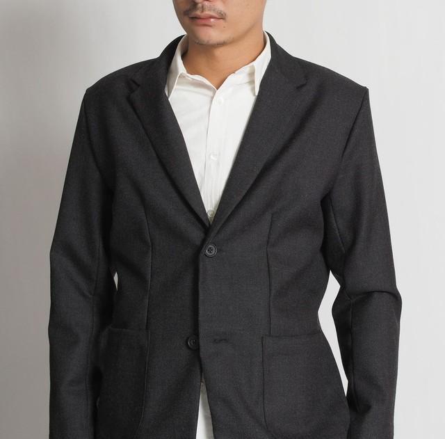 VST wool Jacket