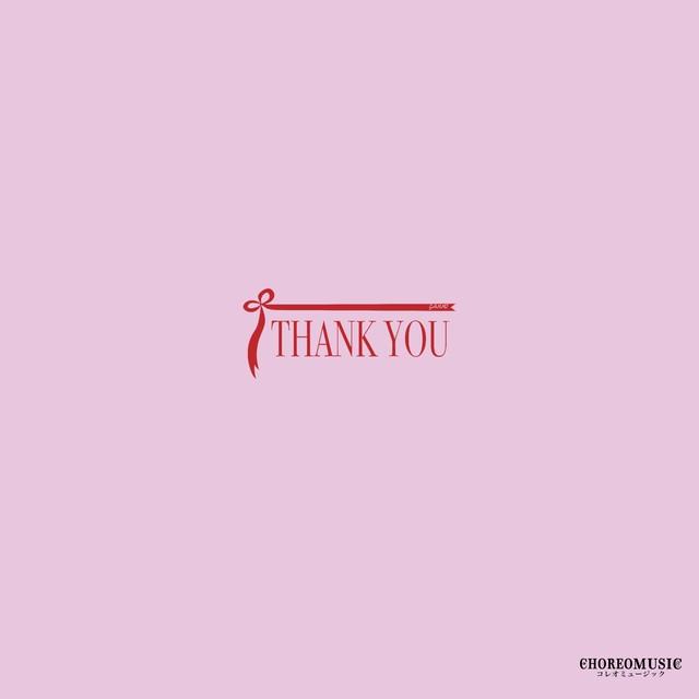 THANK YOU EP CD&DVD