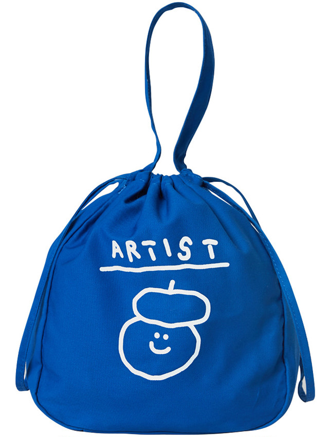 【inapsquare】BUCKET BAG ARTIST