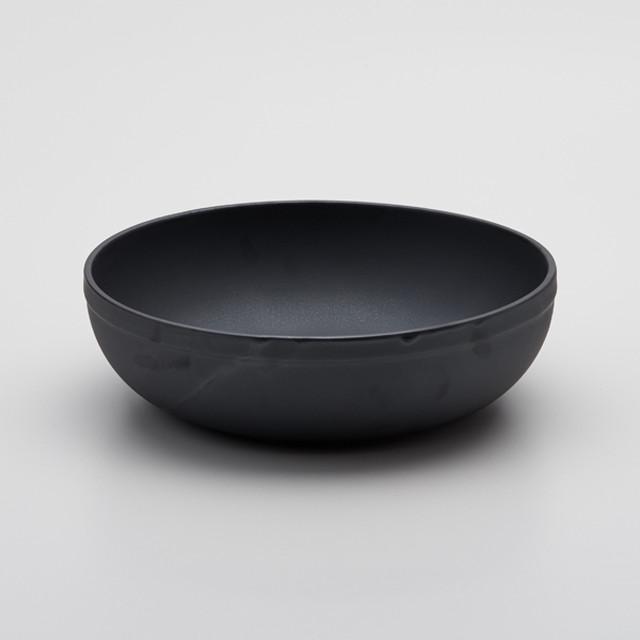 2016/ Teruhiro Yanagihara Bowl 200 Black