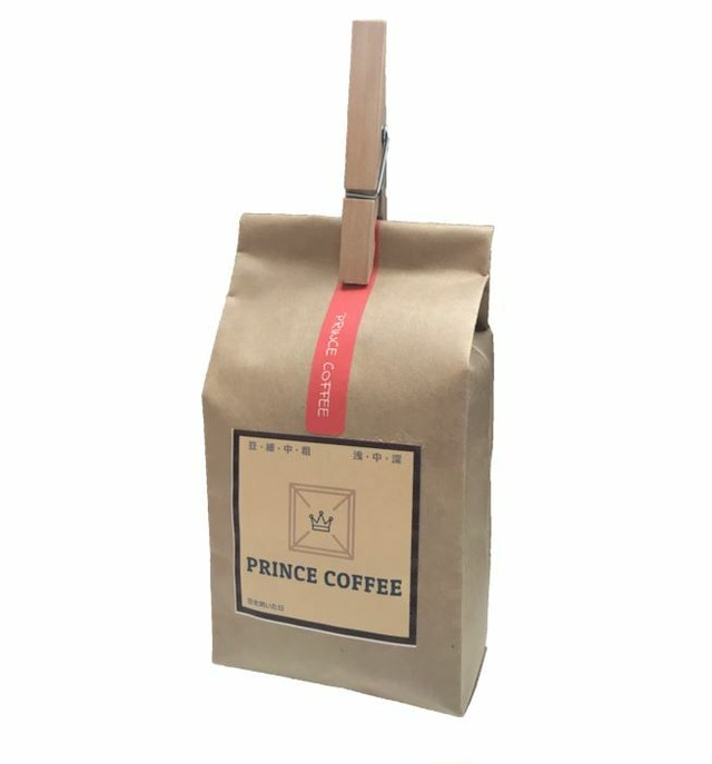 マンデリン 200g【PRINCE COFFEE】