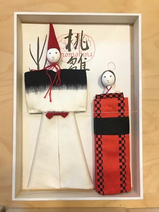 【HINA DOLL】 11 雛人形 立ち雛