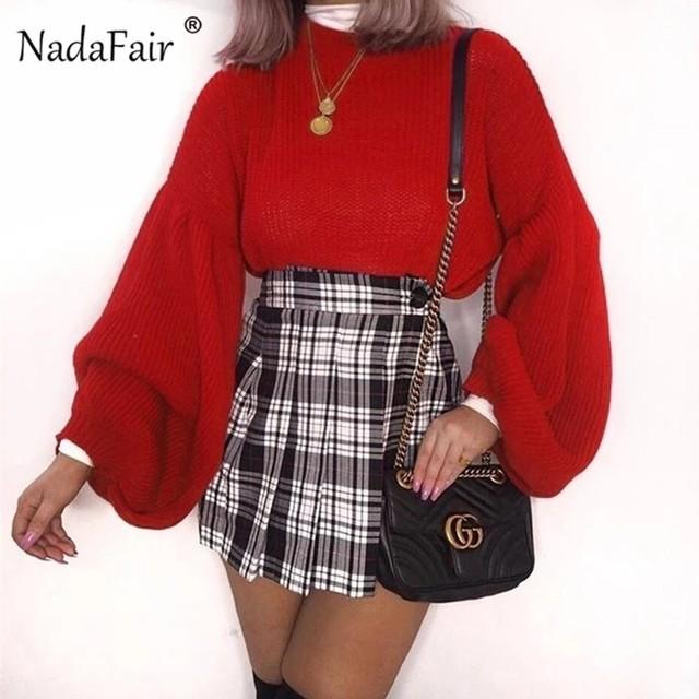 Long Lantern Sweater♥
