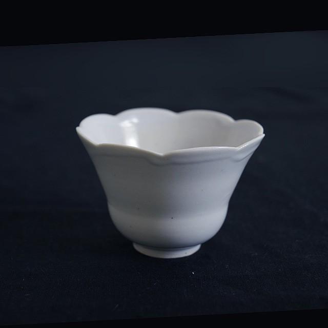 三浦ナオコ Naoko Miura 蕾鉢 (小)