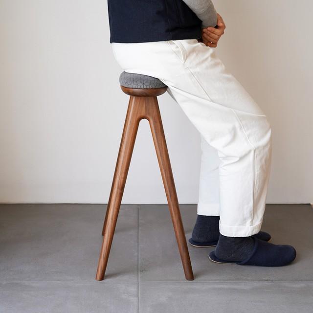 HOLM230 amba stool H63cm